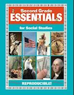 Second Grade Essentials for Social Studies (Everything Book)
