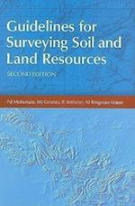 Guidelines for Surveying Soil and Land Resources (Australian Soil and Land Survey Handbook, nr. 2)