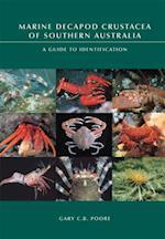 Marine Decapod Crustacea of Southern Australia