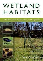 Wetland Habitats (Landlinks Press)