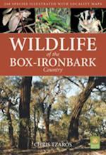 Wildlife of the Box-Ironbark Country