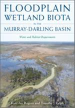 Floodplain Wetland Biota in the Murray-Darling Basin