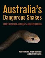 Australia's Dangerous Snakes
