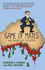 Game Of Mates: How favours bleed the nation