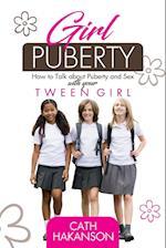 Girl Puberty