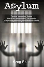 Asylum af Greg Ralls