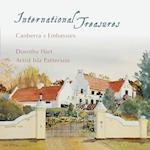 International Treasures: Canberra's Embassies