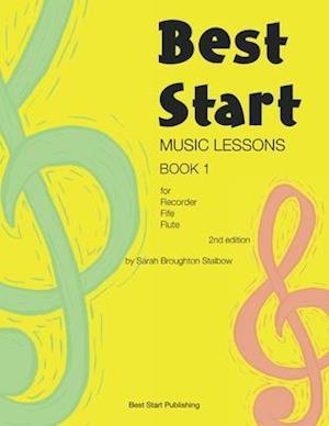 Best Start Music Lessons
