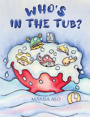 Who's In The Tub
