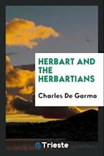 Herbart and the Herbartians