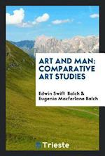 Art and Man: Comparative Art Studies