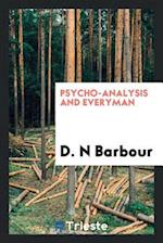 Psycho-analysis and Everyman