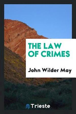 law of crimes