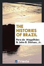 The histories of Brazil