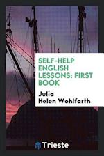 Self-help English lessons: First Book