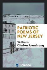Patriotic poems of New Jersey