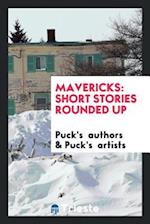 Mavericks: short stories rounded up