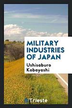 Military industries of Japan