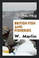 British fish and fisheries
