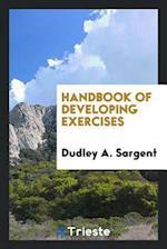 Handbook of developing exercises
