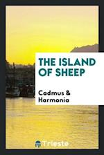 The island of sheep af Harmonia, Cadmus