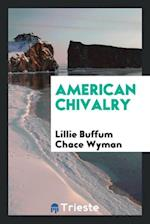American chivalry