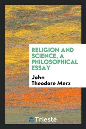 essays religion science