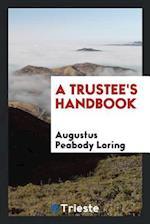 A trustee's handbook