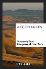 Acceptances