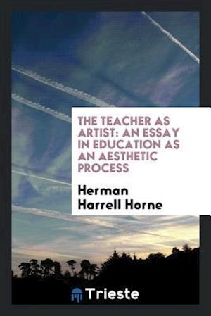 aesthetic education essay Aesthetics topics in aesthetics aesthetic education deborah bradley - 2011 - journal of aesthetic education but i argue that if we read hume's essay as.