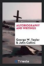 Autobiography and Writings