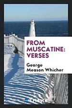 From Muscatine: Verses
