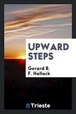Upward steps
