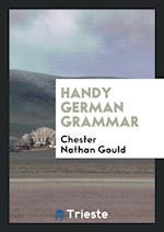 Handy German Grammar