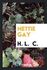 Nettie Gay