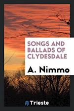 Songs and Ballads of Clydesdale