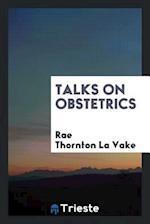 Talks on Obstetrics