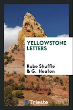 Yellowstone Letters