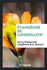 Evangeline de Longfellow