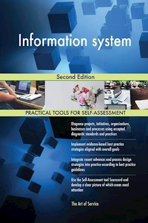 Information system Second Edition