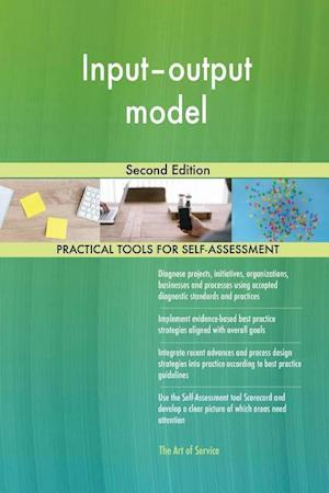 Input-output model Second Edition