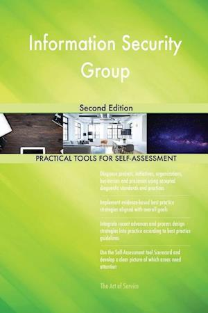 Information Security Group Second Edition
