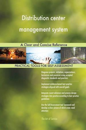 Distribution center management system A Clear and Concise Reference