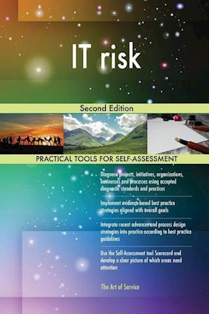 IT risk Second Edition