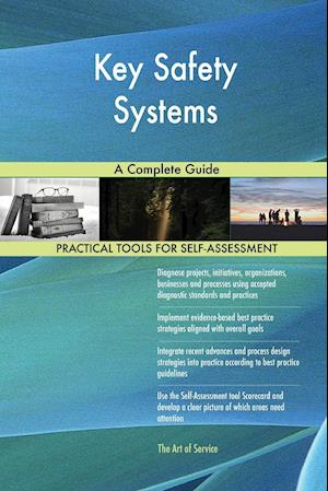 Key Safety Systems A Complete Guide
