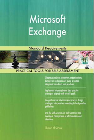 Microsoft Exchange Standard Requirements