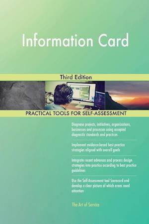 Information Card Third Edition