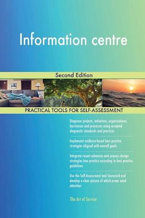 Information centre Second Edition