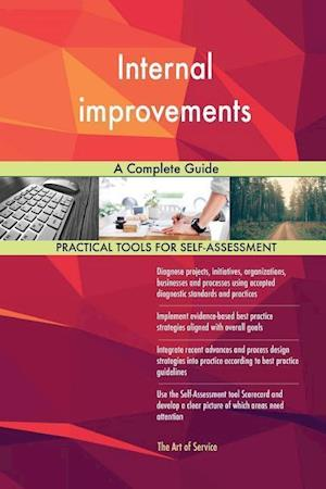 Internal improvements A Complete Guide