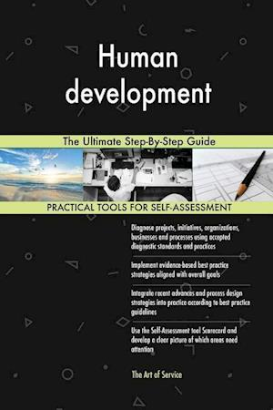 Human development The Ultimate Step-By-Step Guide